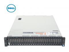 戴尔PowerEdge R730XD 2U机架式服务器