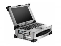艾宝ARBOO CPC-9220 双显 多扩展接口 工业便携机