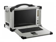 艾宝ARBOO PXIe-1583 高性能 多任务运行 工业便携机