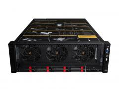 ZXCLOUD R8500 G3 4U机架式服务器