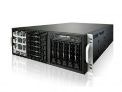 浪潮英信NF8560M2 4U机架式服务器
