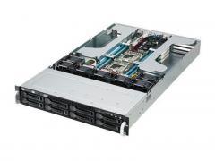 华硕ESC4000-FDR G2 2U机架式服务器
