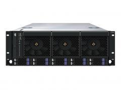 曙光A840r-G 4U机架式服务器