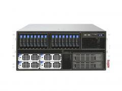 曙光I950r-G 5U机架式服务器