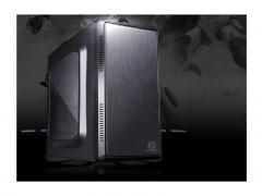 Intel酷睿i5四核 1150插口 技嘉主板 2G/4G独显 商用办公型