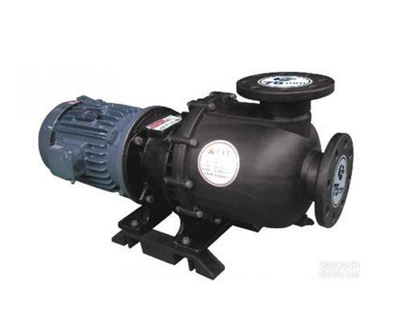 DX系列自吸式耐酸碱泵