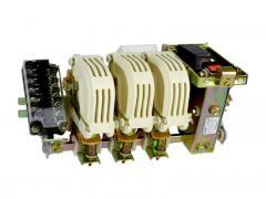 正泰 CJ12系列交流接触器