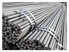 HRB500四级螺纹钢 国标GB1499.2-