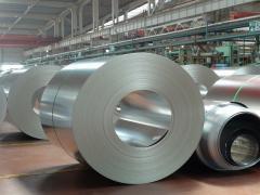 SPCC冷轧卷板 国标GB11253-89(提货地:烟台)