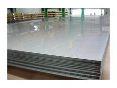 316L/2B不锈钢板 国标GB3280-2007(提货地:淄博)