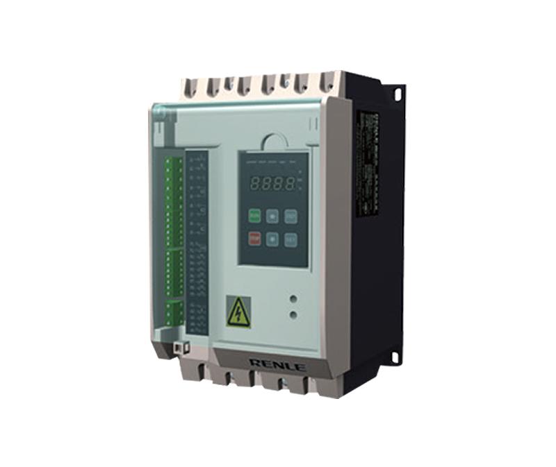 jjr5000系列低压电机软起动器