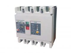 BRM1L系列带剩余电流保护塑壳断路器