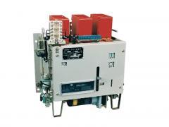 DW15系列万能式空气断路器