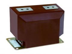 LZZBJ12-10系列高压电流互感器