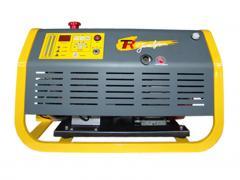 QCHX3.5车载式细水雾灭火装置