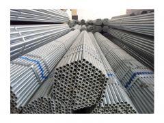 Q235镀锌管 国标GB/T3091-2008(提货地:扬州)