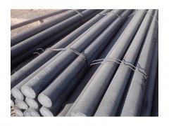 40Cr合结钢圆钢 国标GB/T3077-1999(提货地:西安)