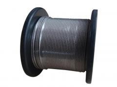 304不锈钢钢丝绳 国标GBT9944-2002