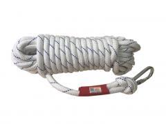 ZA-16mm安全绳(无钢丝芯)