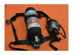 正压式空气呼吸器新标RHZK6.8