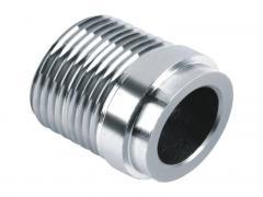 正安不锈钢螺纹连接活接口