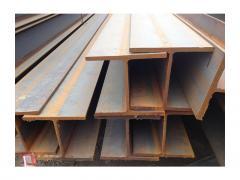 华冶品牌Q235B工字钢