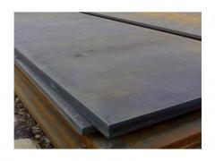 华冶品牌Q235中厚板