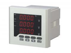 YKE燕赵YPD800系列三相电压电流