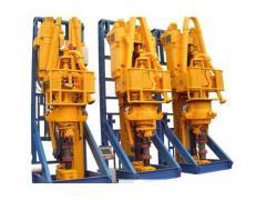 TD70VS1顶驱 石油设备