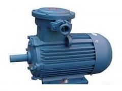 YB3系列隔爆型三相异步电动机